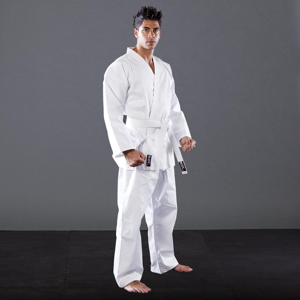 Adult Karate Uniforms